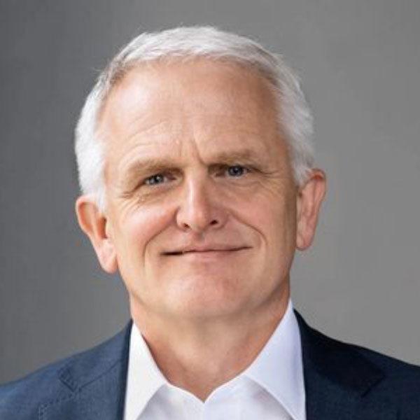 Jon Erik Ofstad, portrett